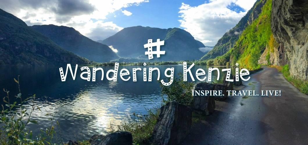 Wandering Kenzie