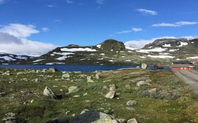 Why I Will Climb the Glacier Next Time