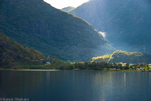 Øvre Eidfjord – Norway's Unknown Idyllic Gem