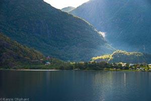Øvre Eidfjord – Norway's Unknown Idyllic Gem